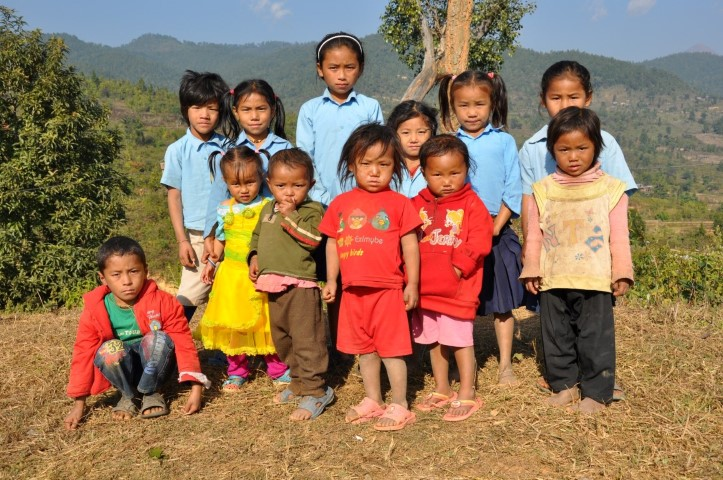 Nepal DSC 0320 Medium Small