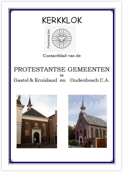 Kerkklok voorblad10